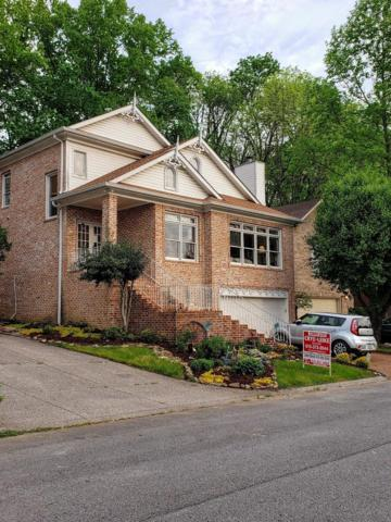 46 Nickleby Down, Brentwood, TN 37027 (MLS #2030766) :: RE/MAX Homes And Estates