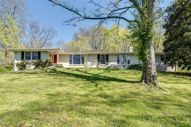 2152 Timberwood Dr, Nashville, TN 37215 (MLS #2030780) :: The Miles Team | Compass Tennesee, LLC