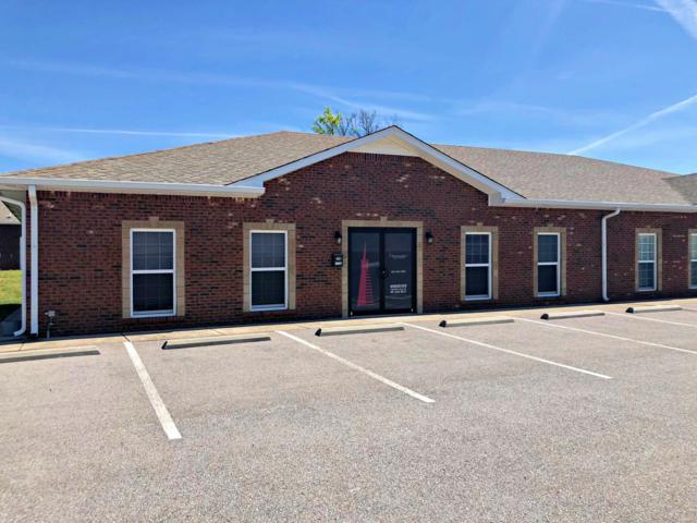 121 A Hatcher Ln, Clarksville, TN 37043 (MLS #2030810) :: Fridrich & Clark Realty, LLC
