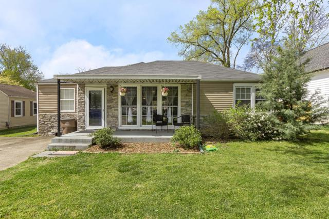 1604 Norvel Ave, Nashville, TN 37216 (MLS #RTC2030816) :: John Jones Real Estate LLC