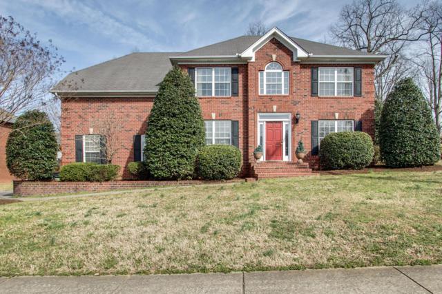 114 Tamaras Way, Hendersonville, TN 37075 (MLS #2030821) :: John Jones Real Estate LLC
