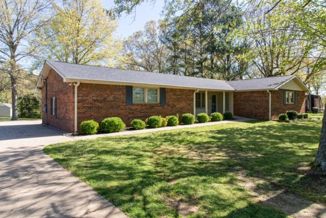 337 Harpeth View Trl, Kingston Springs, TN 37082 (MLS #RTC2030853) :: REMAX Elite