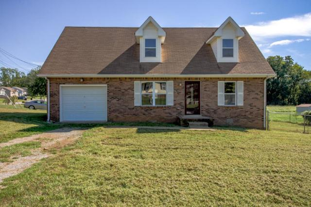 1025 Poppy Seed Drive, Oak Grove, KY 42262 (MLS #RTC2030915) :: Hannah Price Team