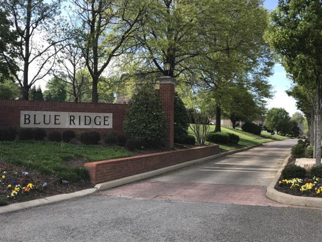 0 N Country Club Dr, Hendersonville, TN 37075 (MLS #2030950) :: John Jones Real Estate LLC