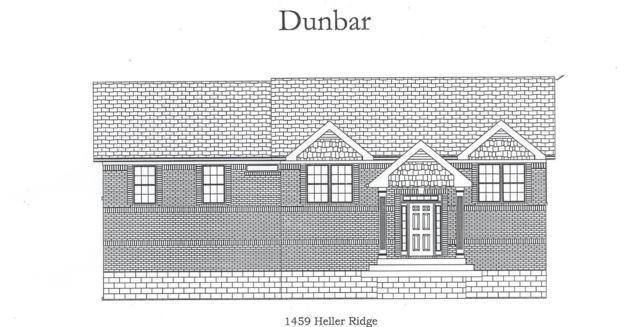 1459 Cliff Amos Road, Spring Hill, TN 37174 (MLS #2030966) :: John Jones Real Estate LLC