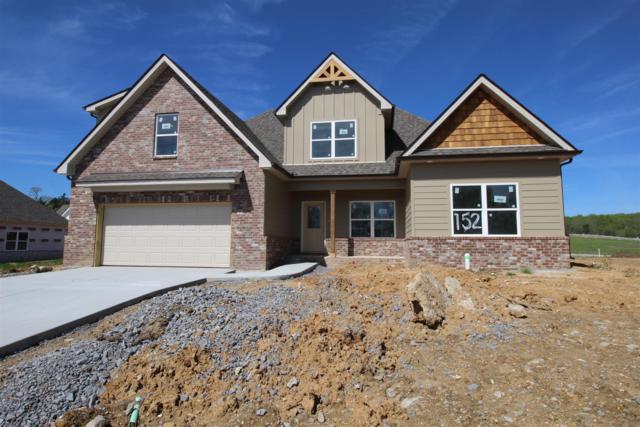 303 Buckadee Rd (Lot 152), LaVergne, TN 37086 (MLS #2030970) :: RE/MAX Homes And Estates
