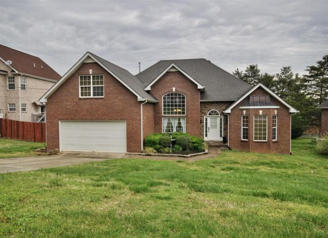 434 Westwood Dr, Smyrna, TN 37167 (MLS #2031005) :: John Jones Real Estate LLC