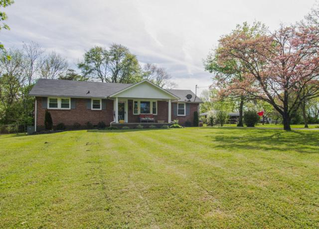 1011 Neilson Ct, Murfreesboro, TN 37129 (MLS #2031018) :: The Kelton Group