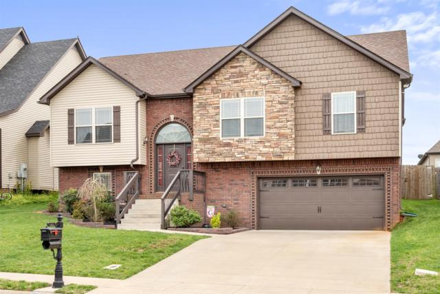 1414 Raven Rd, Clarksville, TN 37042 (MLS #2031041) :: Exit Realty Music City