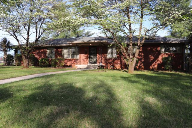 1122 Jones Blvd, Murfreesboro, TN 37129 (MLS #RTC2031053) :: John Jones Real Estate LLC