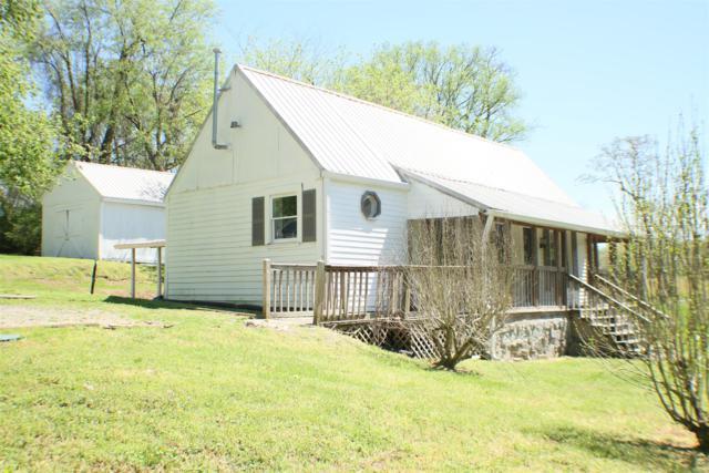 314 Oak St, Kingston Springs, TN 37082 (MLS #2031064) :: The Easling Team at Keller Williams Realty
