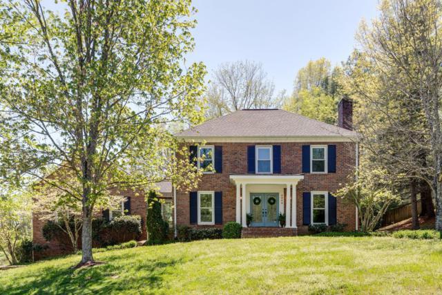 6936 Southern Woods Dr, Brentwood, TN 37027 (MLS #2031093) :: John Jones Real Estate LLC