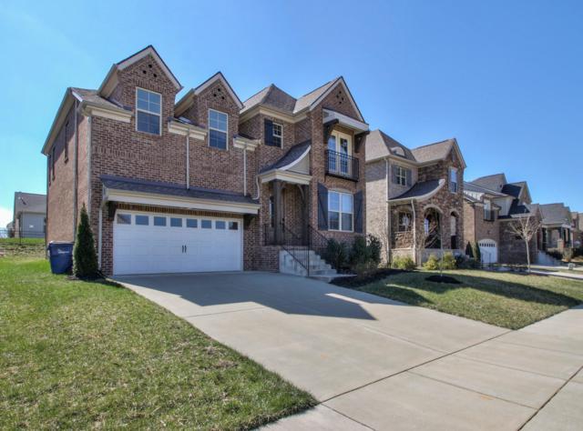 418 Fall Creek Cir, Goodlettsville, TN 37072 (MLS #2031094) :: RE/MAX Homes And Estates