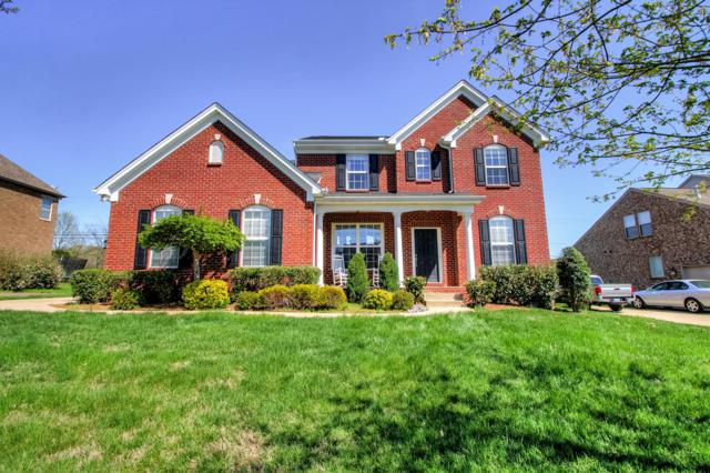 1021 Avery Trace Cir, Hendersonville, TN 37075 (MLS #2031100) :: Berkshire Hathaway HomeServices Woodmont Realty