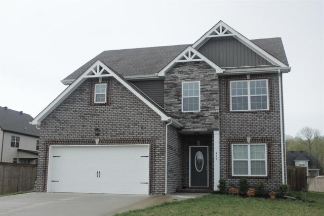444 Sedgwick Ln, Clarksville, TN 37043 (MLS #2031111) :: The Helton Real Estate Group