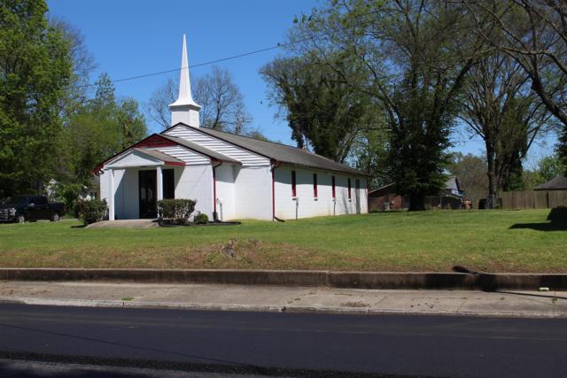 1027 5th Street, Nashville, TN 37207 (MLS #RTC2031113) :: John Jones Real Estate LLC