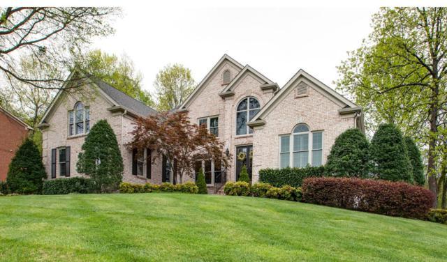 1668 Kirkwood Pl, Brentwood, TN 37027 (MLS #2031123) :: DeSelms Real Estate