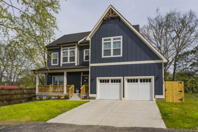 6324 B Patton Ave, Nashville, TN 37209 (MLS #2031132) :: RE/MAX Homes And Estates