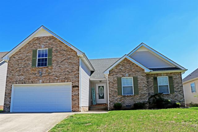 2632 Cider Dr, Clarksville, TN 37040 (MLS #2031151) :: RE/MAX Choice Properties