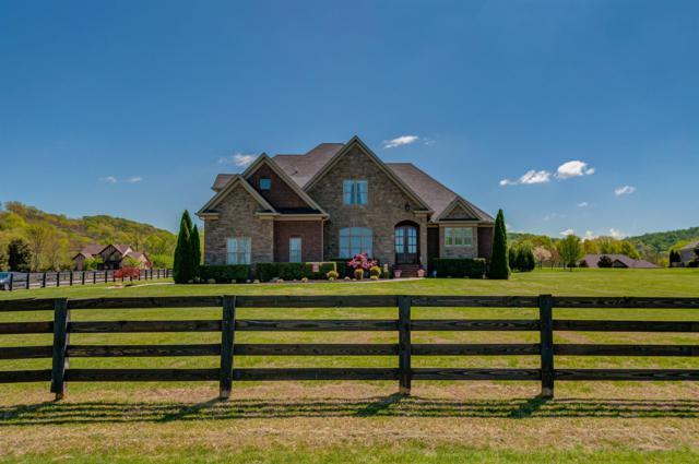 2704 Deer Haven Ct, Franklin, TN 37067 (MLS #2031180) :: EXIT Realty Bob Lamb & Associates
