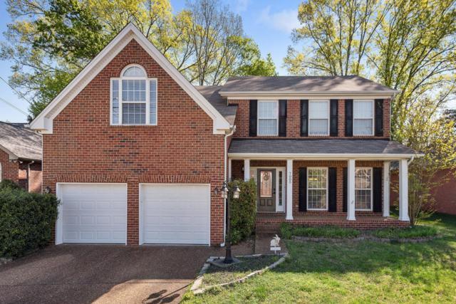 7005 Calderwood Dr, Antioch, TN 37013 (MLS #2031190) :: John Jones Real Estate LLC