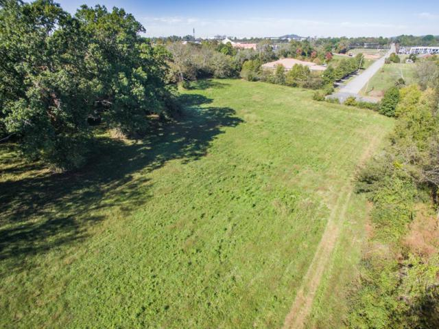 0 Blue Jay Way N, Gallatin, TN 37066 (MLS #2031243) :: The Milam Group at Fridrich & Clark Realty