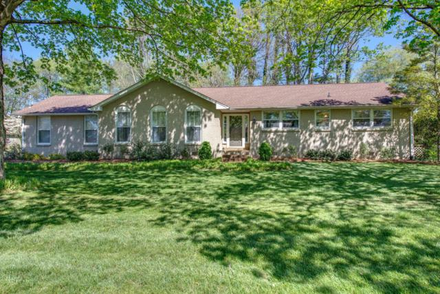 109 Arlington Pl, Franklin, TN 37064 (MLS #RTC2031269) :: FYKES Realty Group