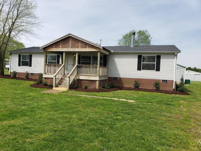 1023 Old Hopewell Rd, Castalian Springs, TN 37031 (MLS #2031280) :: REMAX Elite