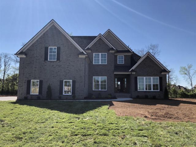 3016 Beaulah Drive, Murfreesboro, TN 37128 (MLS #RTC2031282) :: John Jones Real Estate LLC
