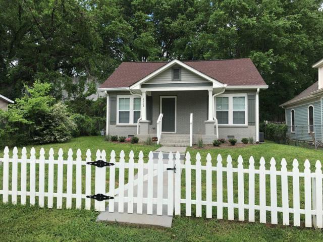 2308 Saint Louis St, Nashville, TN 37208 (MLS #2031290) :: DeSelms Real Estate