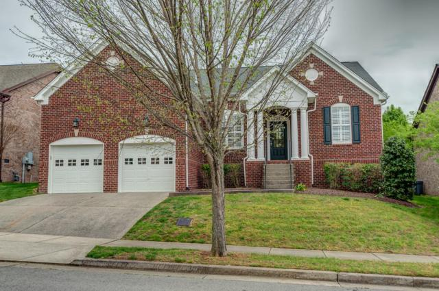 8917 Macauley Ln, Nolensville, TN 37135 (MLS #2031292) :: DeSelms Real Estate