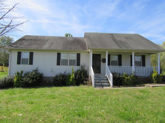 281 Willow Way, McMinnville, TN 37110 (MLS #2031294) :: REMAX Elite