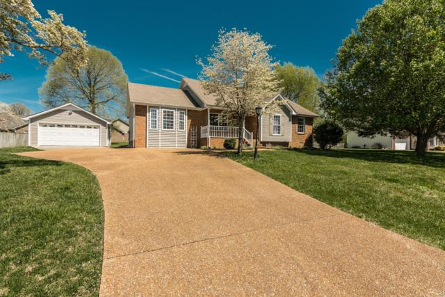 168 Honeysuckle Dr, White House, TN 37188 (MLS #2031295) :: FYKES Realty Group