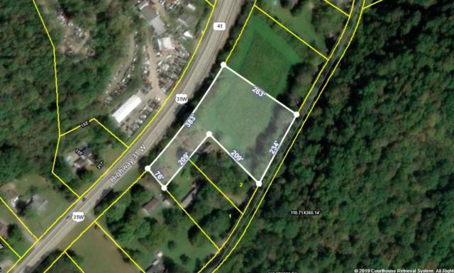 0 New Rader Rd, Goodlettsville, TN 37072 (MLS #2031297) :: Christian Black Team