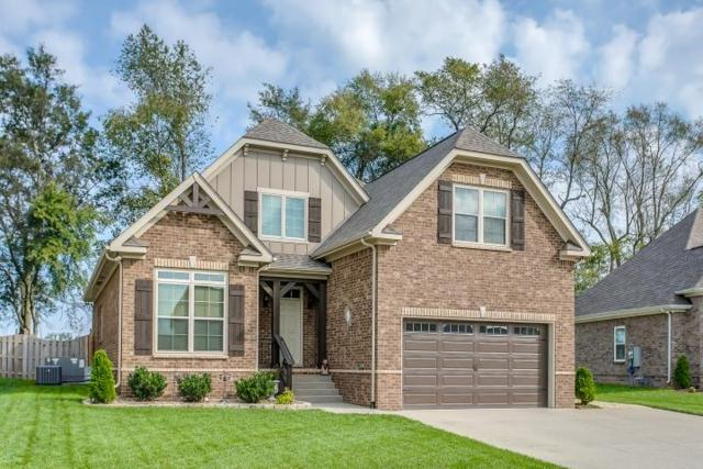 6047 Sanmar Dr, Spring Hill, TN 37174 (MLS #2031320) :: The Kelton Group