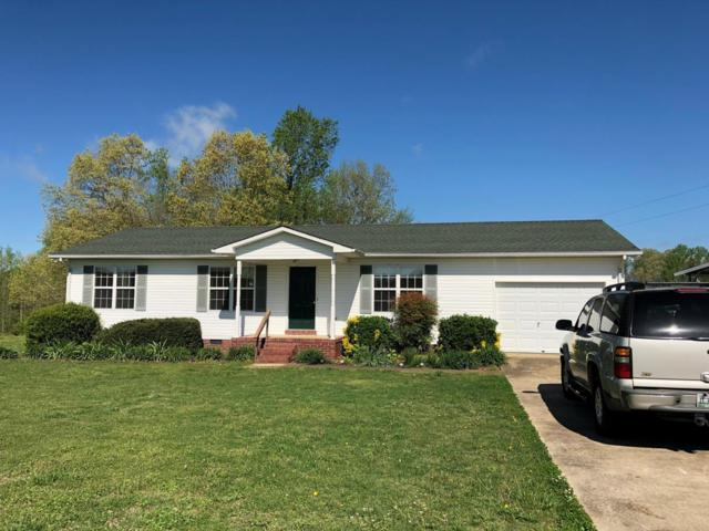102 Rolling Hills Ln, Loretto, TN 38469 (MLS #2031325) :: DeSelms Real Estate