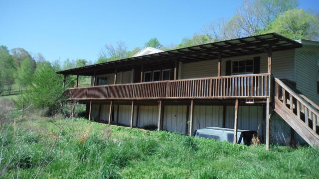 129 Trotter Access Rd, Waverly, TN 37185 (MLS #2031326) :: DeSelms Real Estate