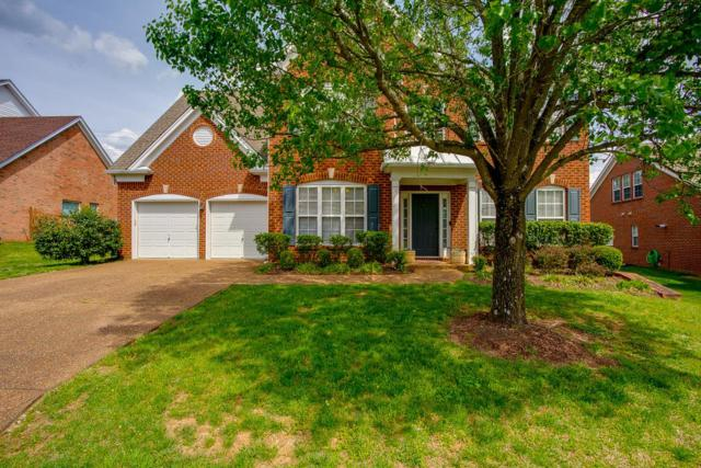 312 Swynford Ct, Brentwood, TN 37027 (MLS #RTC2031337) :: Nashville on the Move