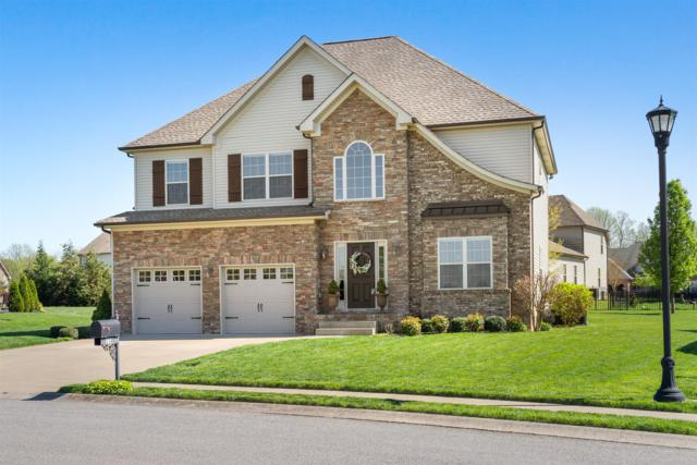 114 Parkland Cir, Clarksville, TN 37043 (MLS #2031348) :: FYKES Realty Group