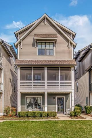 722 Centerpoint Ln, Nashville, TN 37209 (MLS #2031359) :: The Matt Ward Group