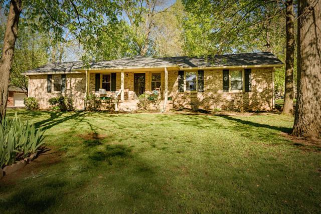 171 John D Street, LaVergne, TN 37086 (MLS #2031395) :: EXIT Realty Bob Lamb & Associates