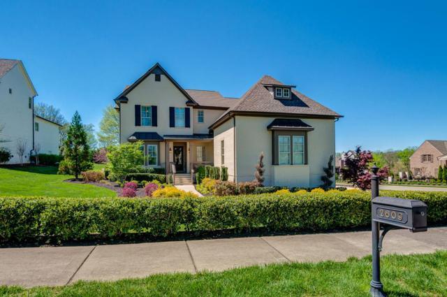 2609 Sporting Hill Bridge Rd, Thompsons Station, TN 37179 (MLS #2031408) :: Stormberg Real Estate Group