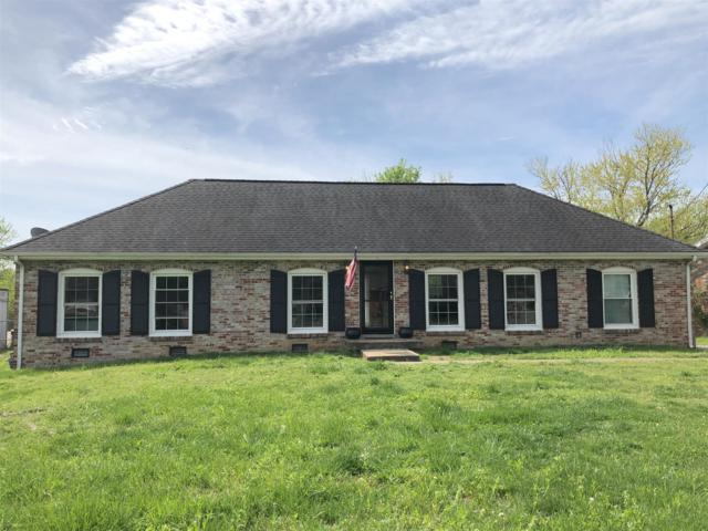 490 Rural Hill Rd, Nashville, TN 37217 (MLS #2031414) :: RE/MAX Homes And Estates