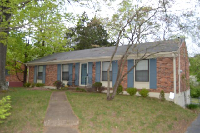 332 Lynn Dr, Nashville, TN 37211 (MLS #2031425) :: DeSelms Real Estate