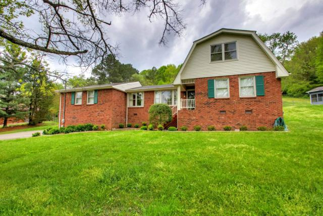 405 Dahlia Dr, Brentwood, TN 37027 (MLS #2031459) :: Nashville on the Move