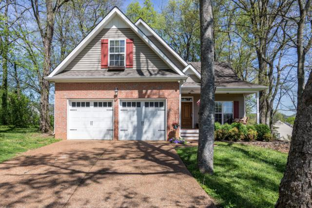 1910 Hamelton Cir, Spring Hill, TN 37174 (MLS #2031460) :: DeSelms Real Estate