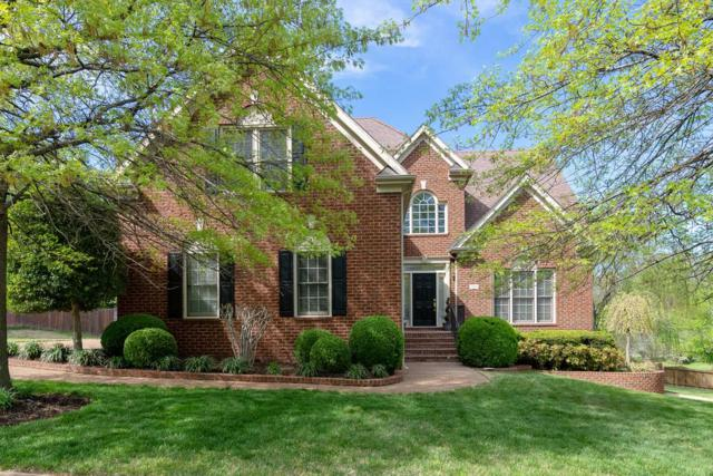 6216 Banbury Sta, Brentwood, TN 37027 (MLS #2031462) :: The Miles Team | Compass Tennesee, LLC
