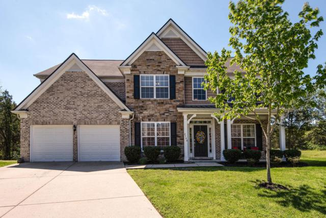 2140 Sister Ct, Nolensville, TN 37135 (MLS #2031468) :: DeSelms Real Estate