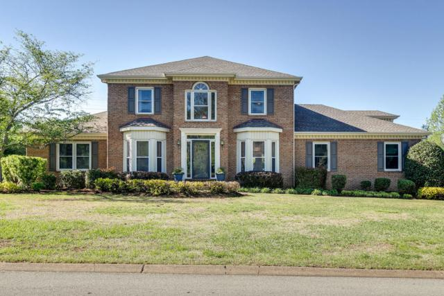 8330 Carriage Hills Dr, Brentwood, TN 37027 (MLS #2031472) :: DeSelms Real Estate
