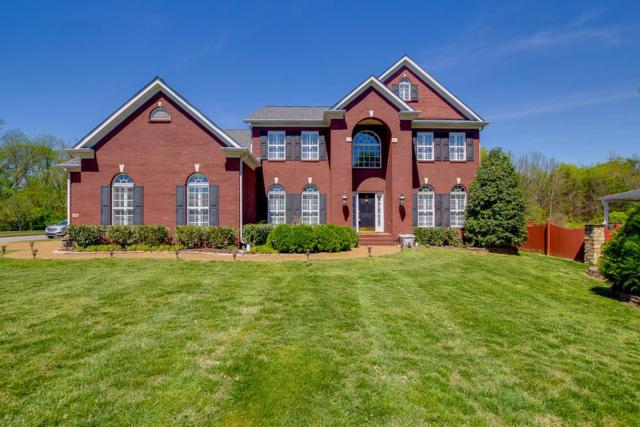 6508 Turnberry Way, Brentwood, TN 37027 (MLS #2031483) :: Team Wilson Real Estate Partners